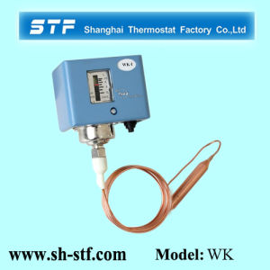 Wk-2 Capillary Temperature Switch