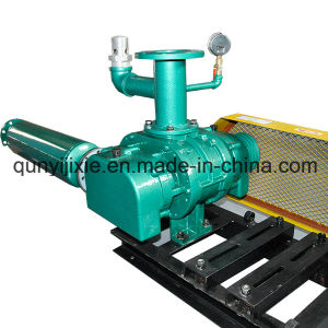 High Efficiency Industrial Roots Pump