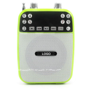 Portable Speaker with MP3 Player (F73)