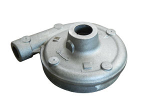 Pump Casting / Cast Iron ISO9001