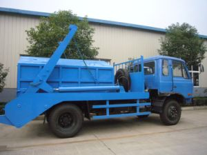 Sinotruk Refuse Compactor Garbage Truck pictures & photos
