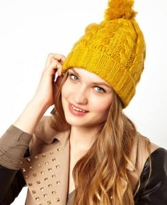 Warm Beanie Hat Fitted (XT-B045) pictures & photos