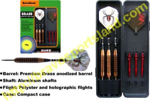 Hawk Dart Set (#TBD-101)