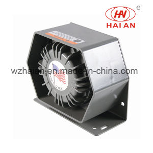 150W Front Radiator Police Car Speaker (E-150W) pictures & photos