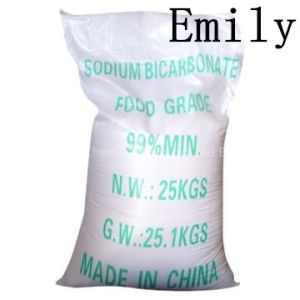 Factory Hot Sale with High Quality Sodium Bicarbonate pictures & photos