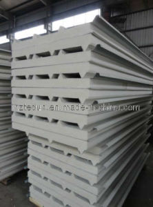 Aluminium Sandwich Panel for Roof pictures & photos
