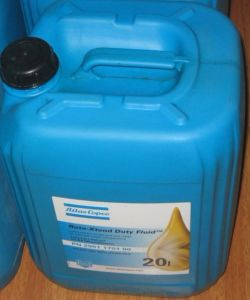 Atlas Copco Roto-Xtend Duty Fluid 20L Synthetic Air Comrpessor Oil pictures & photos
