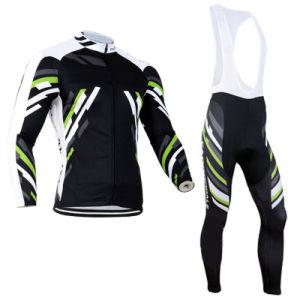 China Custom-Made Men and Women Team Long Sleeve Jersey with Cycling Bib  Pants Biking Cycling Clothing - China Cycling Clothing c60822ed7