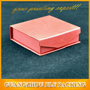 Gift Packaging Cheap Jewellery Box (BLF-GB193) pictures & photos