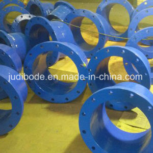 En545/ISO2531/En598/Awwac110&153/Asnzs 2280 Ductile Cast Iron Pipe Fitting pictures & photos