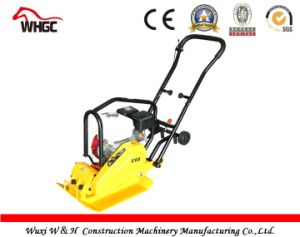 CE EPA Vibratory Plate Compactor (WH-C60H)