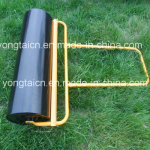 Hand Push Steel Garden Lawn Roller with 60 Liter Water or Sand pictures & photos