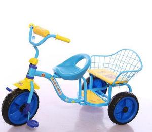 China Kids Tricycle Kids Three Wheels Bicycle Kids Toy Cycle