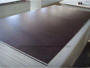 Film Face Waterproof Plywood for Construction pictures & photos