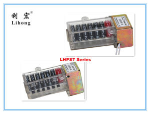 6+1 Digits Electric Meter Parts Supplier, Pedometer Manufacturer