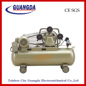 CE SGS 100L 4HP Belt Driven Air Compressor (W-0.36/8(380V)) pictures & photos