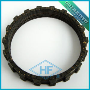 Motorcycle Clutch Fiber for Thailand Honda LC135