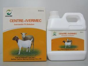Ivermectin Oral Solution 1%
