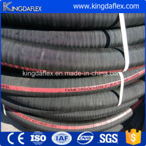 Oil Resistant Oil Suction and Delivery Hose (SAE 100 R4) pictures & photos