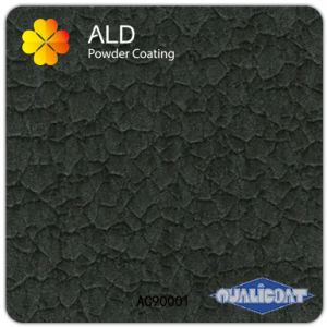 Electrostatic Spray Texture Powder Coating pictures & photos