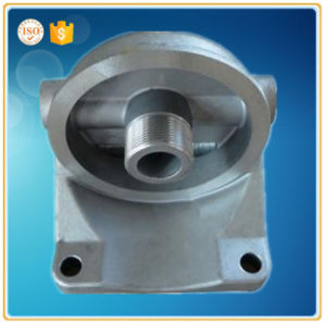Ductile Iron Foundry Part Grey Iron Cast Part Machinery Part