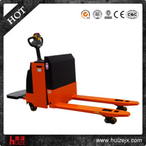 Capacity 1 Ton 685mmx1150mm Electric Stacker (Model No. HZCBD10-08)