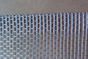 Aluminum Alloy Wire Mesh / Window Screen pictures & photos