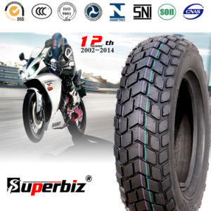 Hot Electric Scooter Tubeless Tyres (120/90-10) pictures & photos