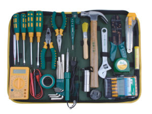 Multificational High Quality Hand Tool Set -- Hot Sale!