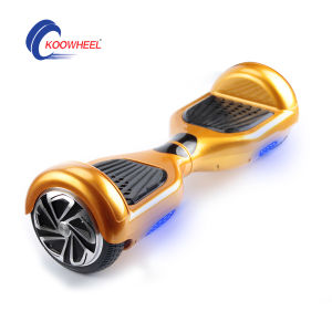 Germany Stock New Arrival Smart Balance Two Wheel Scooter Electric Hoverboard pictures & photos