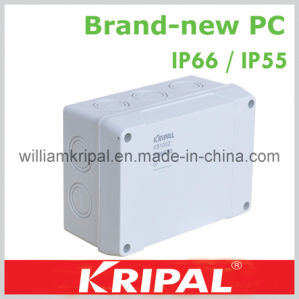 PC Terminal Junction Box pictures & photos