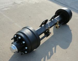 Professcional American Type Axle Fuwa Type pictures & photos