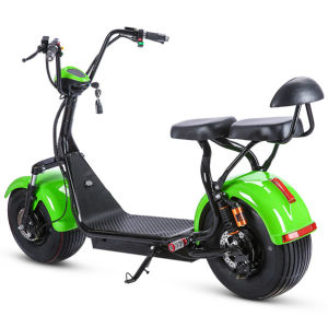 China Harley Davidson Electric Scooter Pedal Car 60v1000w Factory Outlet