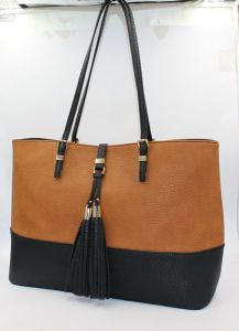 New Lady Handbags Leather Handbags Promotion Handbags on Sale pictures & photos