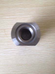 Steel Products/Steel Parts/Machining Parts/Truck Parts (HS-MP-008) pictures & photos
