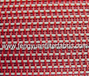 Polyester Knitted Dryer Fabric Flat Yarn
