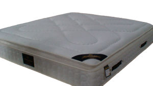Compressed Pocket Spring Mattress (P329) pictures & photos