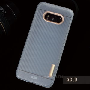 Carbon Fiber Back Cover for Samsung Galaxy S8 Plus Case pictures & photos