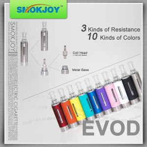 Hot Selling Clearomizer, E Cigarette Cartomizer Evod Atomizer