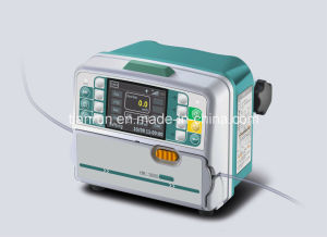 Infusion Pump (HK-100II) pictures & photos