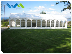 12X35m Wedding Tent for 350 People, Wedding Tent in Jiangsu China