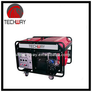 10kw Gasoline Generator with Three Phase pictures & photos