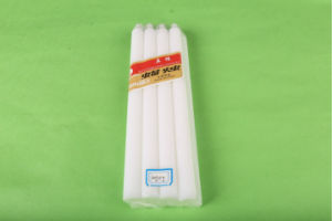 2016 Hot Sale White Stick Candle Aoyin Factory pictures & photos