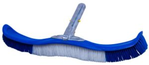 Flexible Brush W/Alu Handle Ez-Clip for Swimming Pool pictures & photos