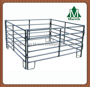 Heavy Duty Galvanized Livestock Panels High Quality pictures & photos