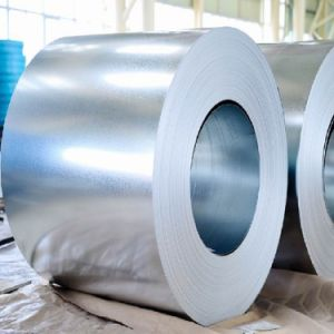 Hot Dipped-Galvanized Steel Coils - Steel Coil pictures & photos