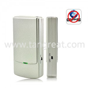 Mini Portable GPS Jammer (TG-130C) pictures & photos