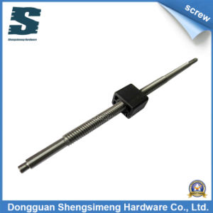 Transmission\ Screw (Medical treatment sickbed drive)