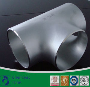 High Quality Stainless Steel Socket Welding Tee