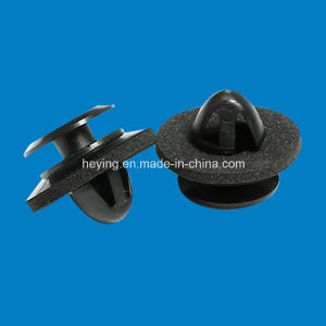 Plastic Automotive Fasteners and Clips pictures & photos
